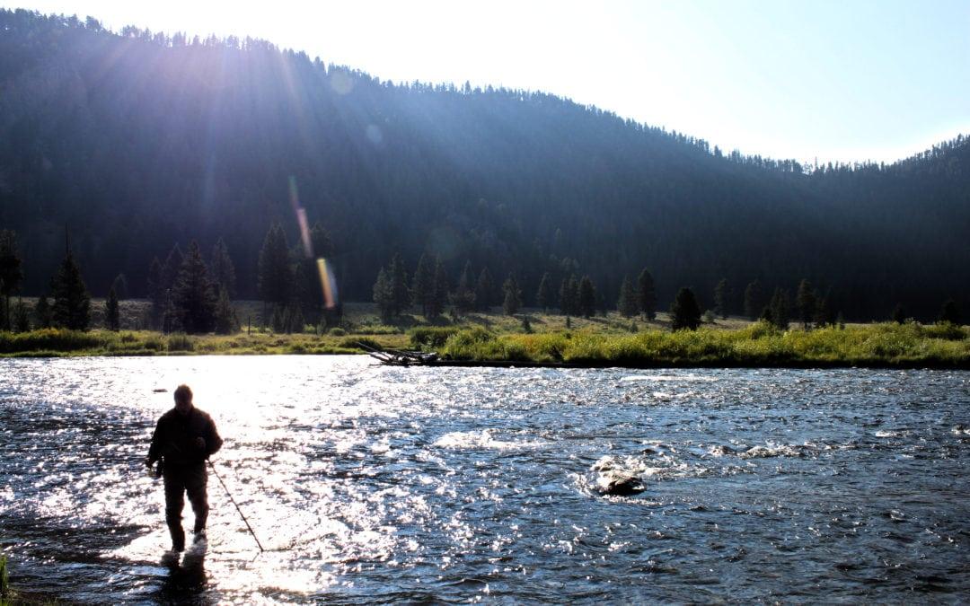 2018 Montana – Itinerary